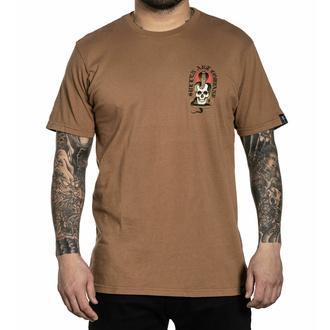 T-shirt pour hommes SULLEN - KING COBRA, SULLEN