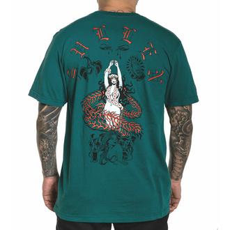 T-shirt pour homme SULLEN - CHINGYLOHA - SCM3399-BLTQ