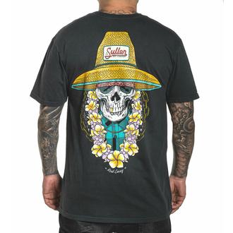 T-shirt pour homme SULLEN - REST EASY, SULLEN