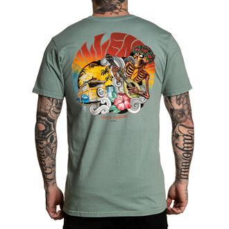 T-shirt pour homme SULLEN - LOST IN PARADISE, SULLEN
