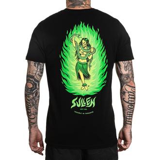 T-shirt pour homme SULLEN - FIRE DANCER, SULLEN