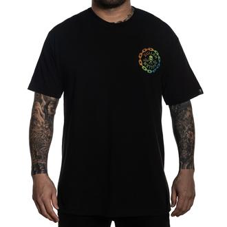 T-shirt pour hommes SULLEN - WILD SIDE, SULLEN