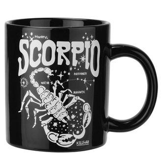 Mug  KILLSTAR - Scorpio - NOIR, KILLSTAR