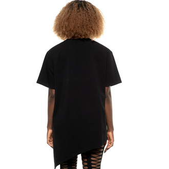 t-shirt unisexe KILLSTAR - Screamer - Noir, KILLSTAR