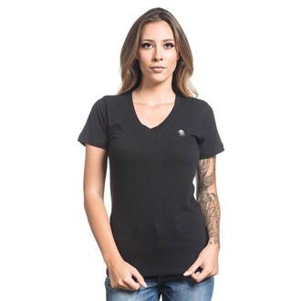 t-shirt hardcore pour femmes - STANDARD - SULLEN, SULLEN