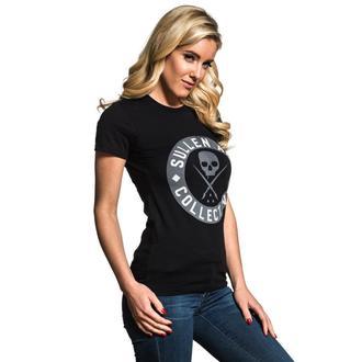 t-shirt hardcore pour femmes - BADGE OF HONOR - SULLEN, SULLEN