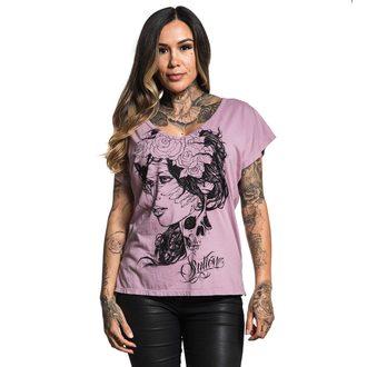 t-shirt hardcore pour femmes - DARK NUVO - SULLEN, SULLEN