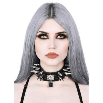 Collier KILLSTAR - Seth - NOIR, KILLSTAR