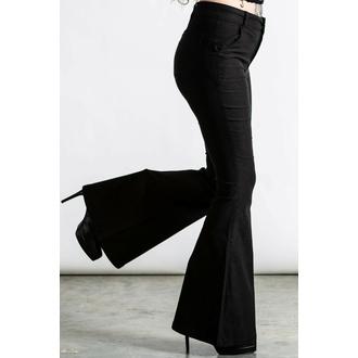 Pantalon pour femmes KILLSTAR - Seven Sins - Noir, KILLSTAR