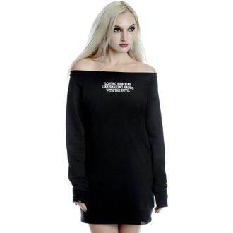 Robe femmes KILLSTAR - She's Trouble, KILLSTAR