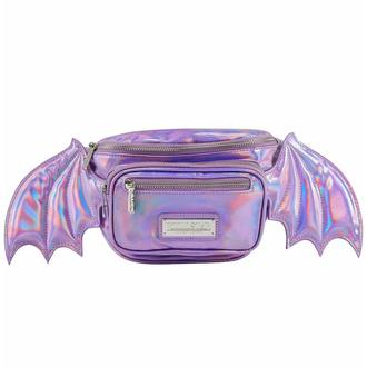 sac (sacoche) KILLSTAR - Sickly Sweet - Holographic Lilas, KILLSTAR