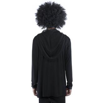 T-shirt à manches longues KILLSTAR pour hommes - Single Soul, KILLSTAR