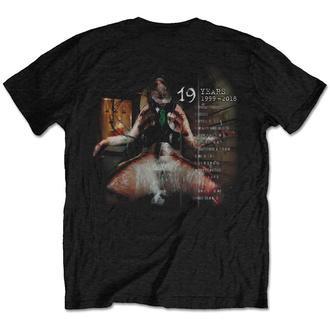 T-shirt pour enfants Slipknot - Premier Album - 19 Années - ROCK OFF, ROCK OFF, Slipknot