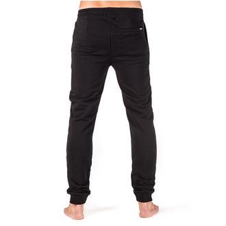 Pantalon homme (trackpants) HORSEFEATHERS - FINN - Noir, HORSEFEATHERS