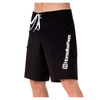 Short hommes (maillots de bain) HORSEFEATHERS - GILLER - Noir, HORSEFEATHERS