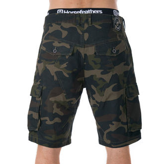 Short HORSEFEATHERS - BRILL - Camo, HORSEFEATHERS