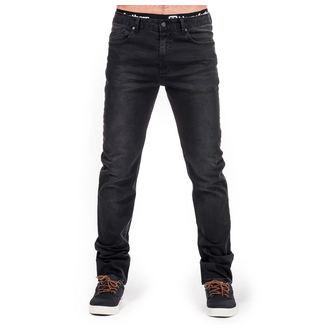 Pantalon hommes (jeans) HORSEFEATHERS - FLIP DENIM - DELAVE NOIR, HORSEFEATHERS