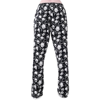 Pantalon KILLSTAR pour femmes - Snooze Spirit - NOIR, KILLSTAR