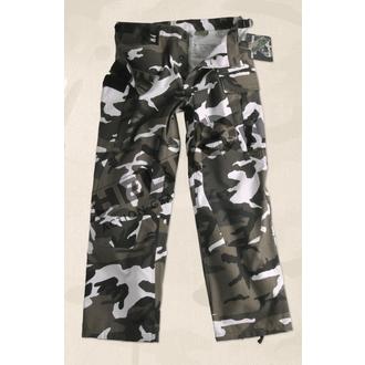 pantalon pour hommes HELIKON - SP-SFU-NR-09, HELIKON