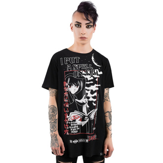 T-shirt pour hommes KILLSTAR - Spell, KILLSTAR