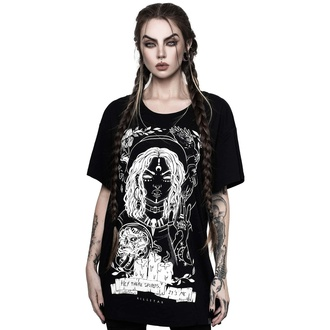 T-shirt pour femmes KILLSTAR - Spirit Witch Relaxed, KILLSTAR