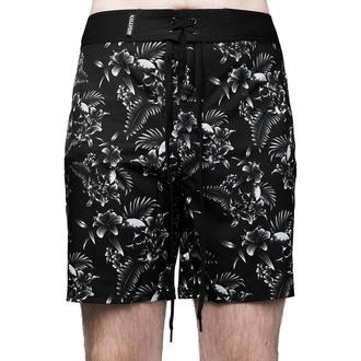 Shorts pour hommes (maillot de bain) KILLSTAR - Stay Salty, KILLSTAR
