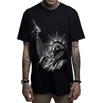 t-shirt hardcore pour hommes - STICK UP - MAFIOSO, MAFIOSO