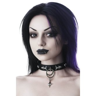 Collier KILLSTAR - Styx - NOIR, KILLSTAR