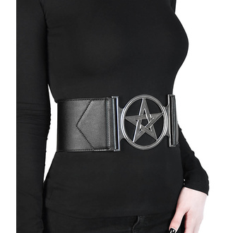 Ceinture KILLSTAR - Summon Me - ARGENT, KILLSTAR