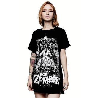 t-shirt unisexe Rob Zombie - ROB ZOMBIE - KILLSTAR, KILLSTAR, Rob Zombie