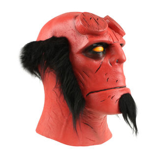 Masque Hellboy, NNM