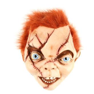 Masque / décoration murale Chucky, NNM, Chuckyho nevěsta