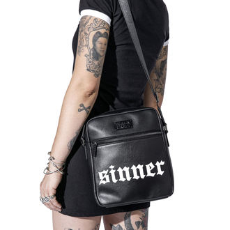 Saccoche (sac) BLACK CRAFT - Sinner Passport Crossbody, BLACK CRAFT