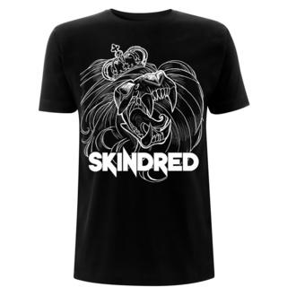 tee-shirt métal pour hommes Skindred - Lion - NNM, NNM, Skindred