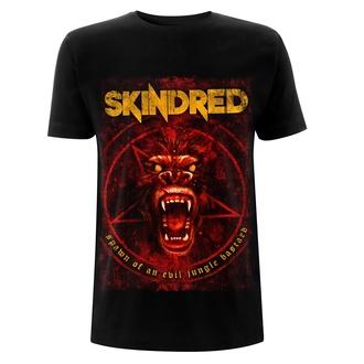 tee-shirt métal pour hommes Skindred - Spawn - NNM, NNM, Skindred