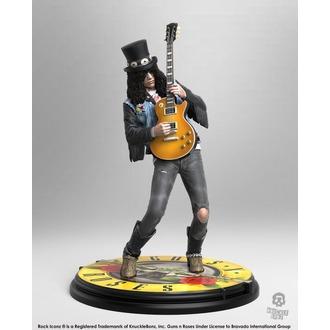 Figurine Guns N' Roses - Slash - Roche Iconz - KNUCKLEBONZ, KNUCKLEBONZ, Guns N' Roses