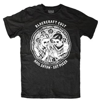 t-shirt pour hommes - Sold My Soul - BLACK CRAFT, BLACK CRAFT