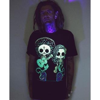 t-shirt hardcore pour hommes - Timeless Union - Akumu Ink, Akumu Ink