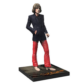 Figurine Syd Barrett - Rock Iconz, KNUCKLEBONZ, Syd Barrett
