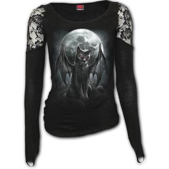 T-shirt manches longues femme SPIRAL, SPIRAL