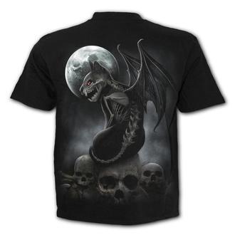 t-shirt pour hommes - VAMP CAT - SPIRAL, SPIRAL