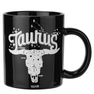 Mug KILLSTAR - Taurus - NOIR, KILLSTAR