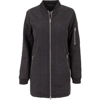 veste printemps / automne pour femmes - Peached Long - URBAN CLASSICS