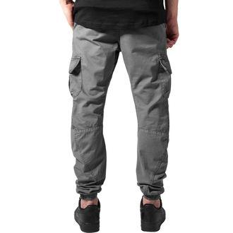 Pantalon hommes URBAN CLASSICS - Cargo Jogging, URBAN CLASSICS