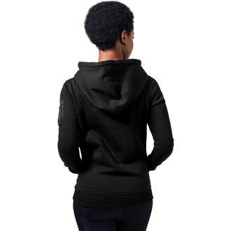 sweat-shirt avec capuche pour femmes - Bomber - URBAN CLASSICS, URBAN CLASSICS