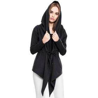 sweat-shirt avec capuche pour femmes - sweat Cardigan - URBAN CLASSICS, URBAN CLASSICS