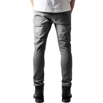 Pantalon homme URBAN CLASSICS - Slim Fit Biker, URBAN CLASSICS