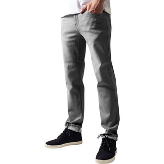 Pantalon pour homme URBAN CLASSICS - Stretch Denim, URBAN CLASSICS