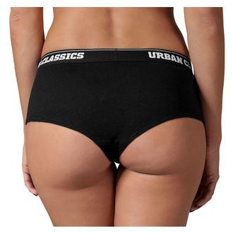 Culotte pour femme URBAN CLASSICS - Logo, URBAN CLASSICS