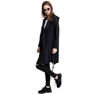 veste printemps / automne pour femmes - Asymetric Parka - URBAN CLASSICS